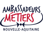 Logo ambassadeurs metiers