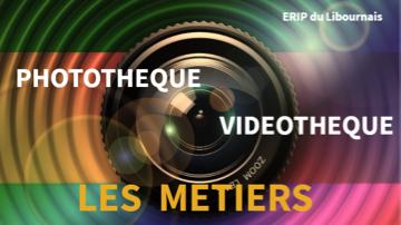Photo outils erip phototheque videotheque